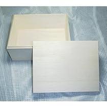 ガラスデザイン工房 高級木箱