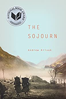 The Sojourn by [Krivak, Andrew]