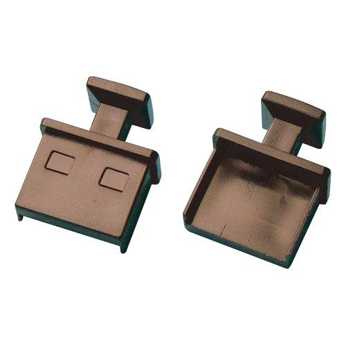 オウルテック コネクタカバー 取手付USBメス用 OWL-COVR04