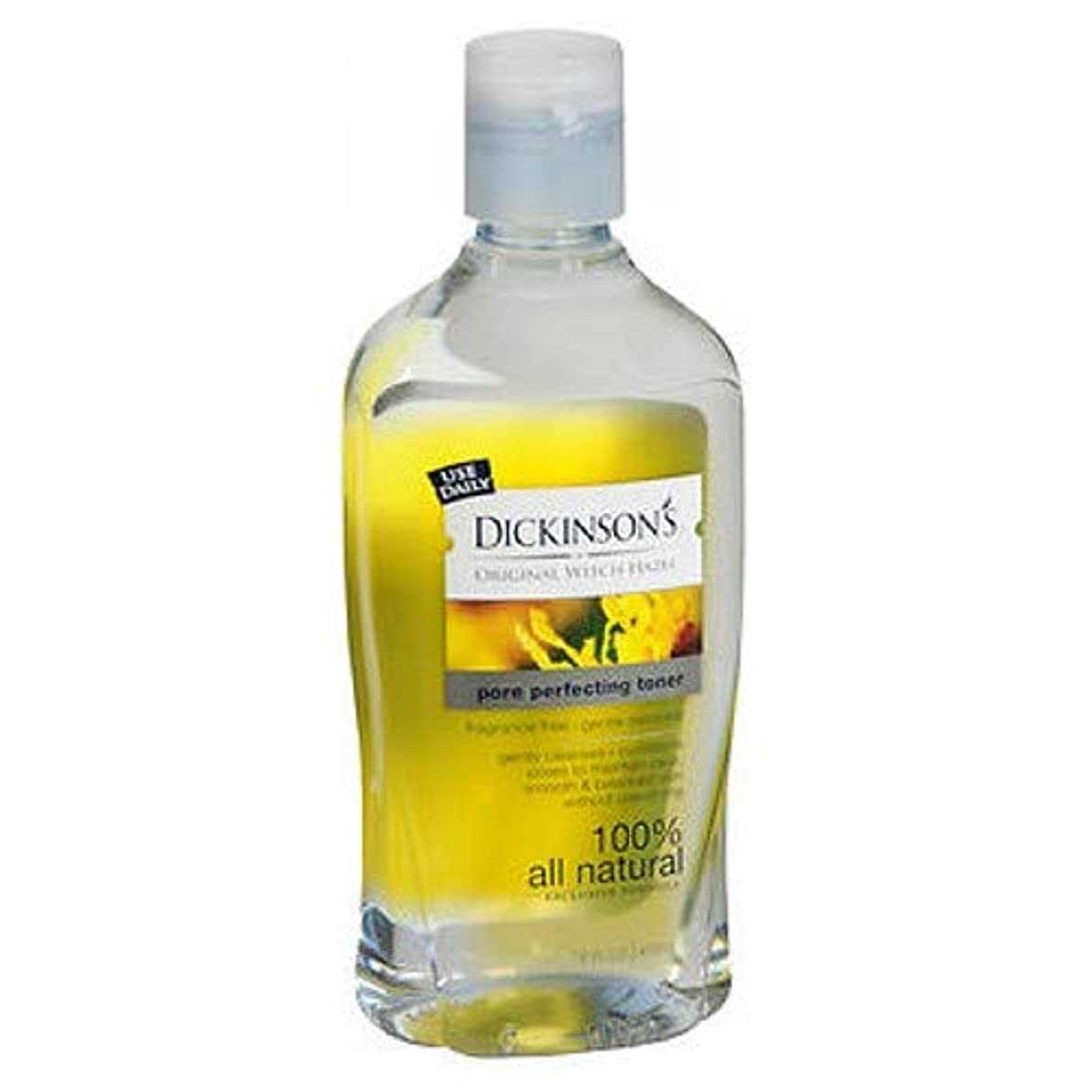 バックマキシム力強いDickinson's Original Witch Hazel Pore Perfecting Toner 475 ml (並行輸入品)
