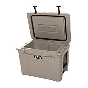 YETI(イエティ) クーラーボックス タンドラ 50qt. タン YT50T