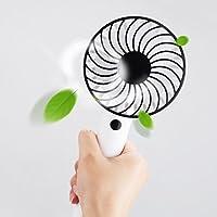 携帯扇風機 ミニファン USB扇風機 手持ち式ファン 卓上扇風機 usb給電 3段階風量調節 充電式 手持ち