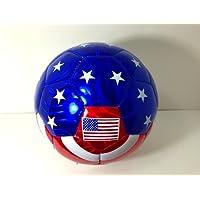 ブランド新しい高品質USAサッカーボール公式5サイズと重量