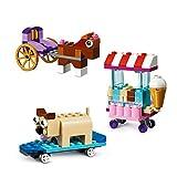 レゴ(LEGO) クラシック アイデアパーツ<タイヤセット> 10715 知育玩具 ブロック おもちゃ 女の子 男の子 画像