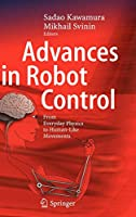 Advances in Robot Control: From Everyday Physics to Human-Like Movements