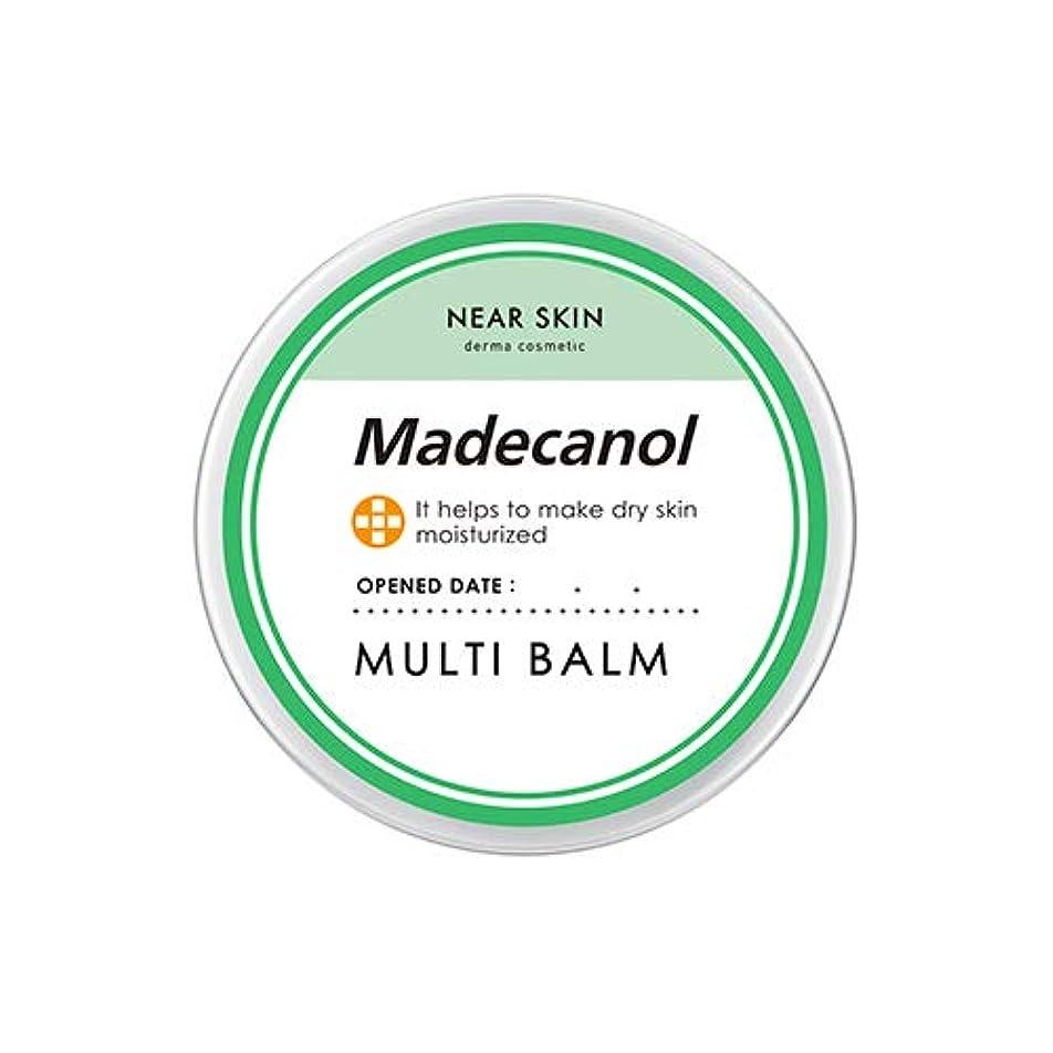 後悔有益な痛いミシャ ニアスキンマデカノルマルチバーム 18g / MISSHA Near Skin Madecanol Multi Balm [並行輸入品]