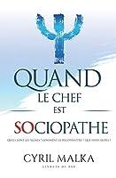 Quand Le Chef Est Sociopathe: Livrets de Psy