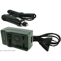 充電器 PANASONIC LUMIX DMC-FS2