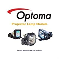 Emazne Projector Lamp for OPTOMA EP738p / EP739 / EP739H / EP739X / EP745 / EzPro 738p / EzPro 739 / EzPro 739H / EzPro 745 / H27 / H27A / HD720X / SP.80N01.001 / BL-FS200B 【Creative Arts】 [並行輸入品]