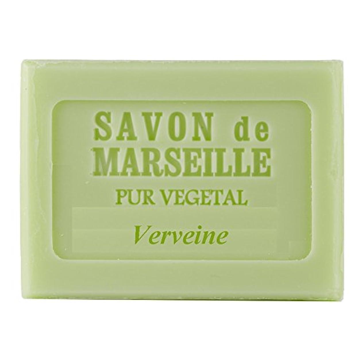 受益者しばしばマスタードPlantes&Parfums [プランツ&パルファム] マルセイユソープ100g バーベナ
