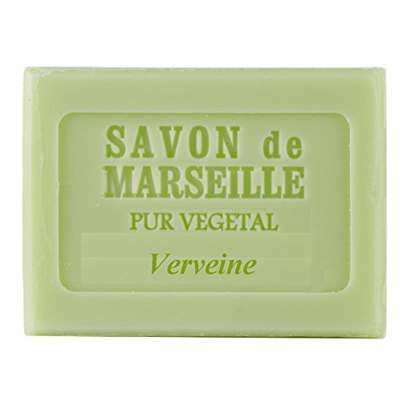 簡潔なヘロイン素晴らしい良い多くのPlantes&Parfums [プランツ&パルファム] マルセイユソープ100g バーベナ