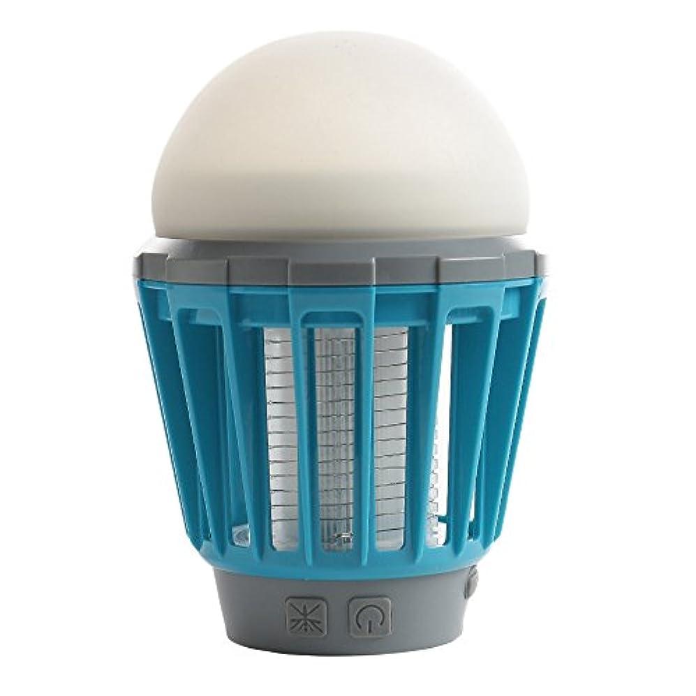 鑑定ボーダー市の中心部TRYL(TRYL) MOSKEE ランプ BLU MSK-6933