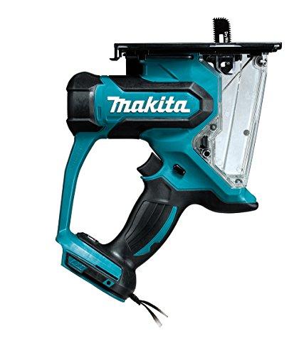 マキタ 充電式ボードカッタ 18V (本体のみ) SD180...