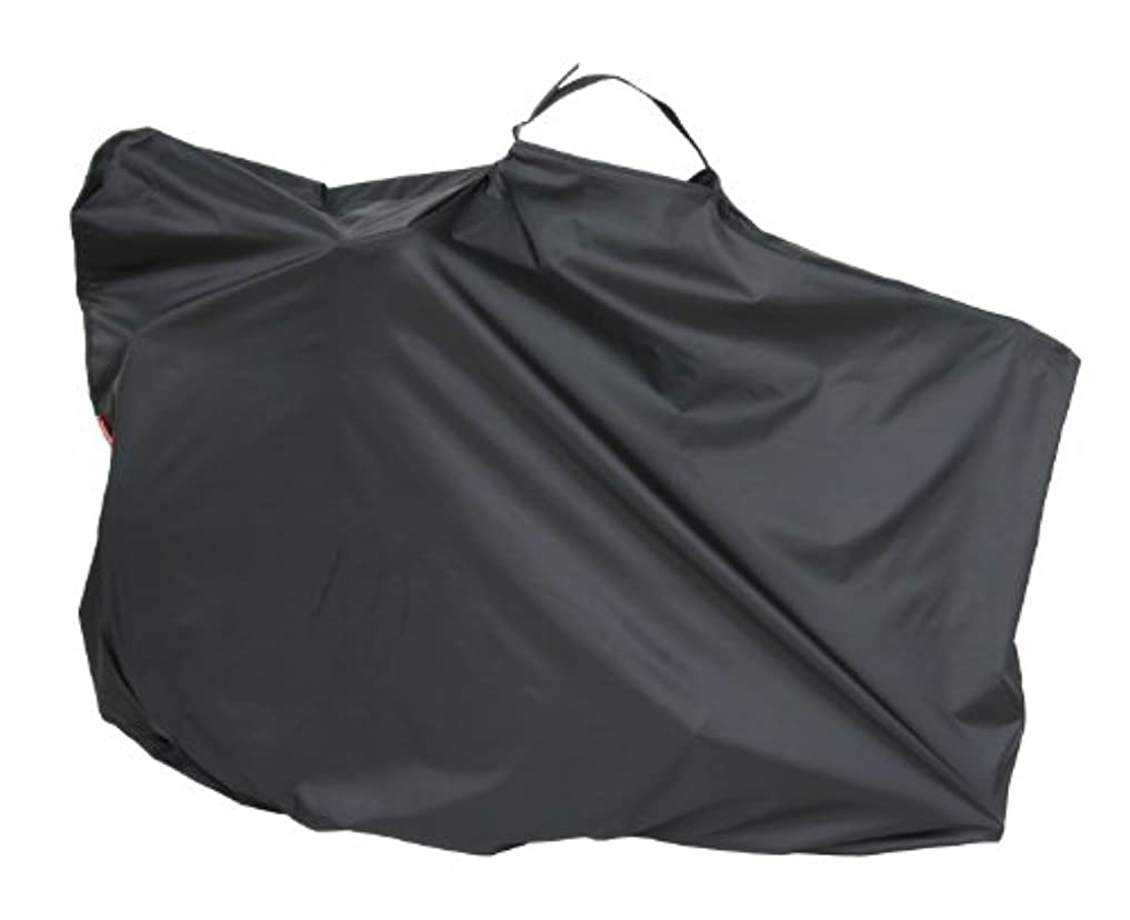 クモニコチンオンスマルト(MARUTO) 輪行袋?日本製 ツアーバッグSMART ブラック