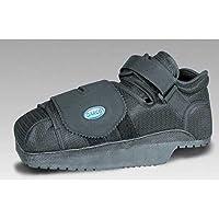 Heel Wedge Healing Shoe Size: Medium