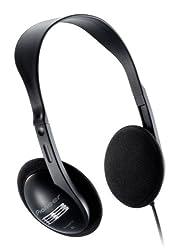 パイオニア SE-A611 ヘッドホン オープン型/オンイヤー ブラック SE-A611  【国内正規品】