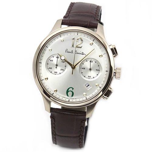 [ポールスミス]Paul Smith 腕時計 BX2-060-90 メンズ [並行輸入品]