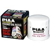 PIAA ( ピア ) オイルフィルター 【ツインパワー+マグネット】 Z6-M