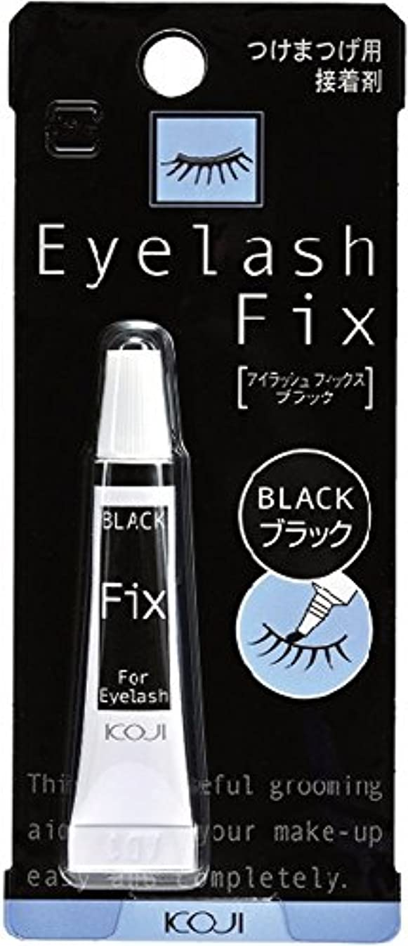 評価する幻影重要性アイラッシュフィックス ブラック
