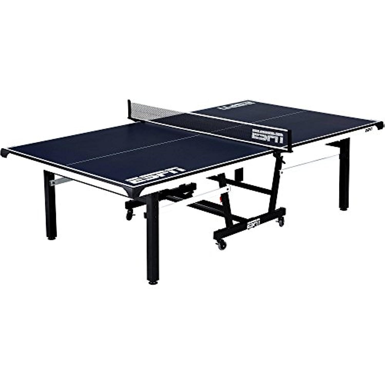 ESPN新しい公式サイズTable Tennis Table withテーブルカバー
