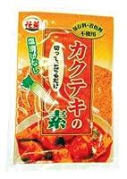 花菜 カクテキの素 130g■韓国食品■韓国調味料■花菜