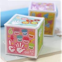 Korea Toy - Counting game Hard paper 802 color