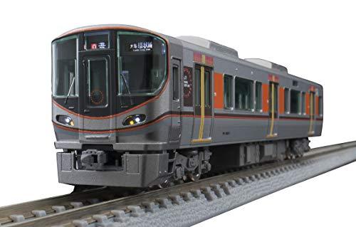 ファーストカーミュージアム JR 323系通勤電車(大阪環状線) FM-008
