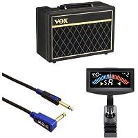 VOX ヴォックス コンパクト・ベースアンプ 10W Pathfinder Bass 10 ご自宅練習セット