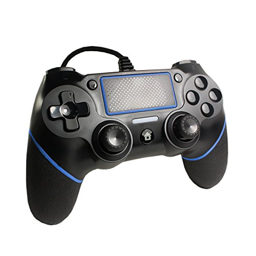 【PS4バージョン5.55対応】PS4 コントローラー FP...