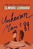 Unknown Man #89: A Novel (English Edition)