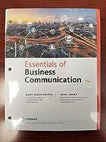 Llf Essentials Business Communication