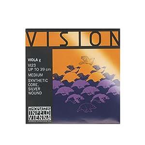 VISION ビオラ弦 バラ (G線) VI23
