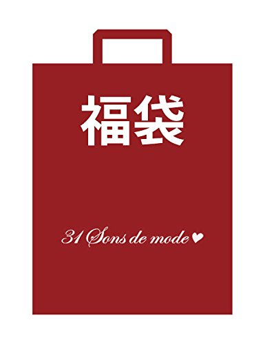 (トランテアンソンドゥモード)31Sonsdemode【福袋】レディース5点セット0100932MIX36