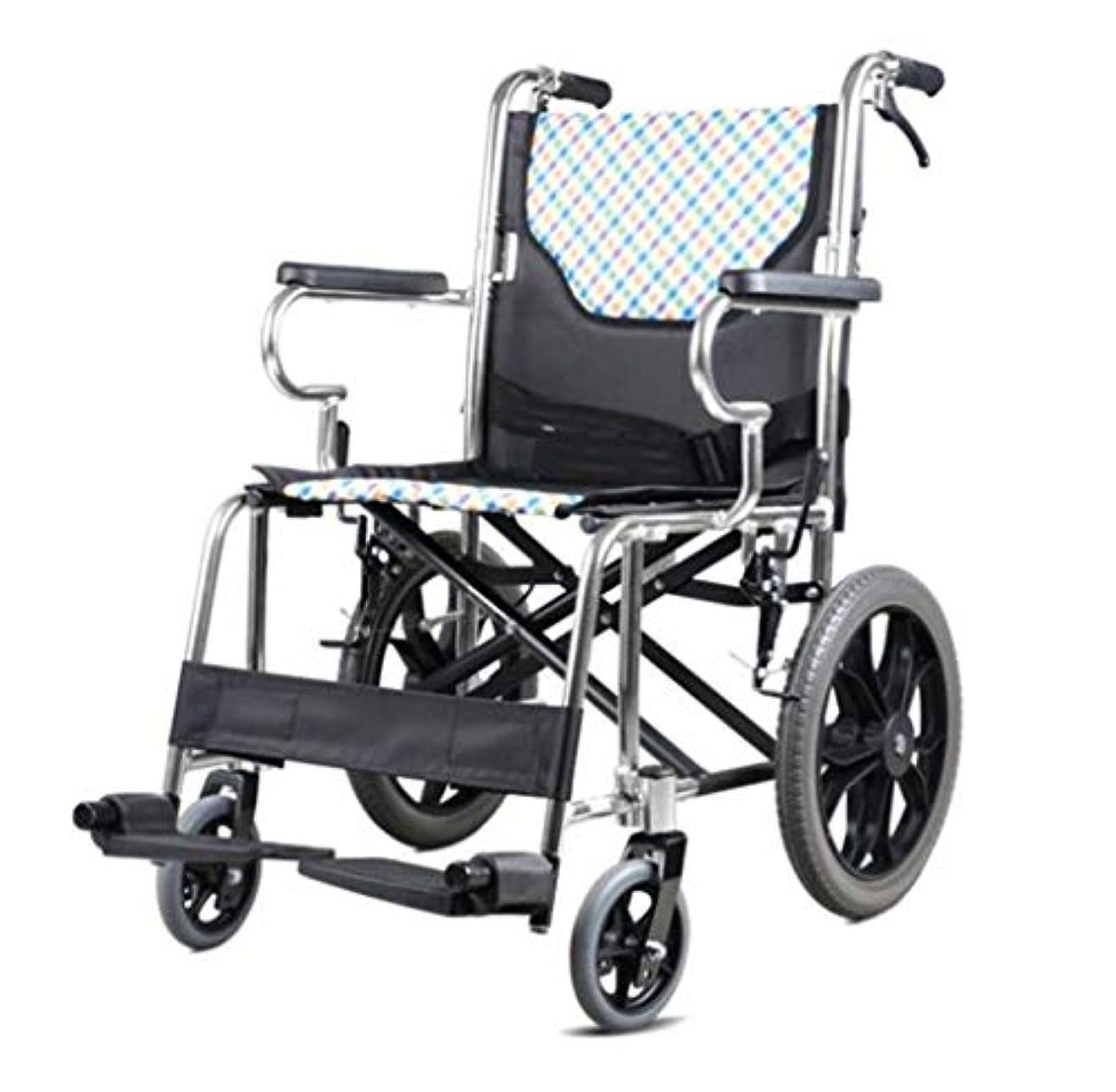 性格肉のプロペラ車椅子用トロリー折りたたみ式、高齢者用トロリー、身体障害者用車椅子、容量100 Kg