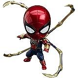 アベンジャーズスパイダーマンねんどろいどアクションフィギュア約4インチ