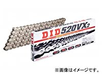 D.I.D VXシリーズ シールチェーン ゴールド 98L 525VX ドゥカティ 749 S ビポスト(DARK) モノポスト(DARK) 848