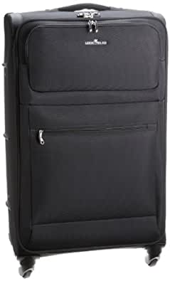 [レジェンドウォーカー] legend walker T&S(ティーアンドエス)軽量スーツケースL 4036 BK (ブラック)