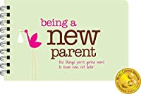 Being a New Parent: Tips for New Parents- * Mom's Choice Award * [並行輸入品]