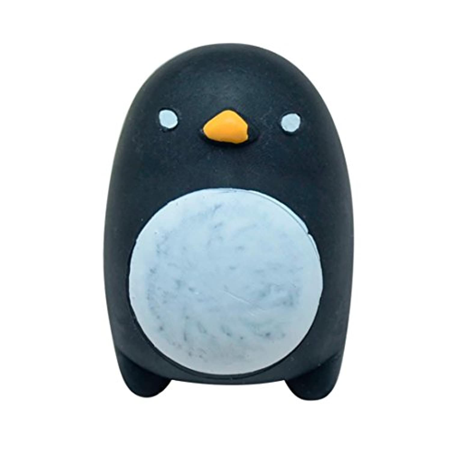 sinfu 1pcベビーおもちゃ教育Squishy SqueezeキュートMochi Cat香りつき応力Fun Relief Toyギフト one size baby toy 01