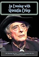 Evening With Quentin Crisp [DVD]