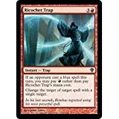Magic: the Gathering - Ricochet Trap - Worldwake by Wizards of the Coast [並行輸入品]