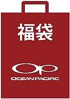 (オーシャンパシフィック)OCEAN PACIFIC 【福袋】レディース スノーウエア上下+ニット帽 3点セット 547550 MLT マルチ L