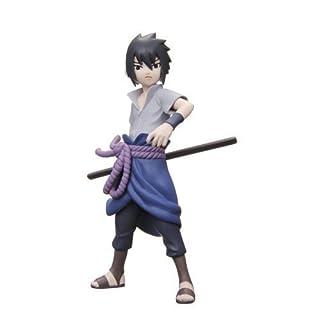 Half Age Characters NARUTO -ナルト- 疾風伝 BOX