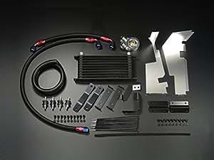 Monster Sport モンスタースポーツ MSEオイルクーラーキット(シュラウド付き)