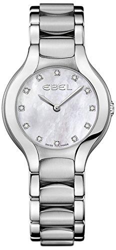 (エベル) Ebel 腕時計 Beluga 1216038 レディース [並行輸入品]