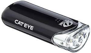 キャットアイ(CAT EYE) LEDライト ブラック HL-EL135