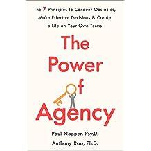 THE POWER OF AGENCY  INTERNATIONAL EDIT