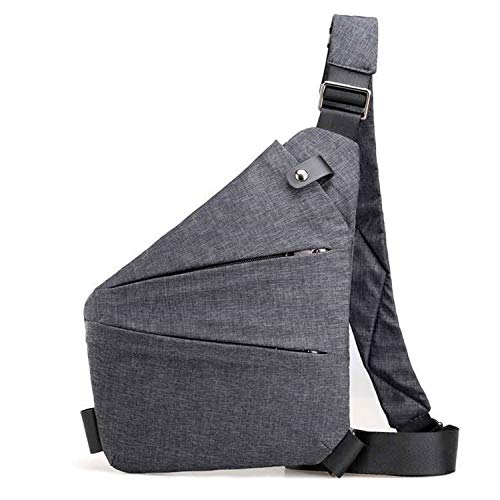 ラッキー7- サコッシュ メンズ ショルダーバッグ メンズ ワンショルダーバッグ メンズ 超軽量 防水 斜めがけ ボディバッグ 大容量 iPad収納可能 スポーツバッグ 通勤 通学 盗難防止 ポケット 付き