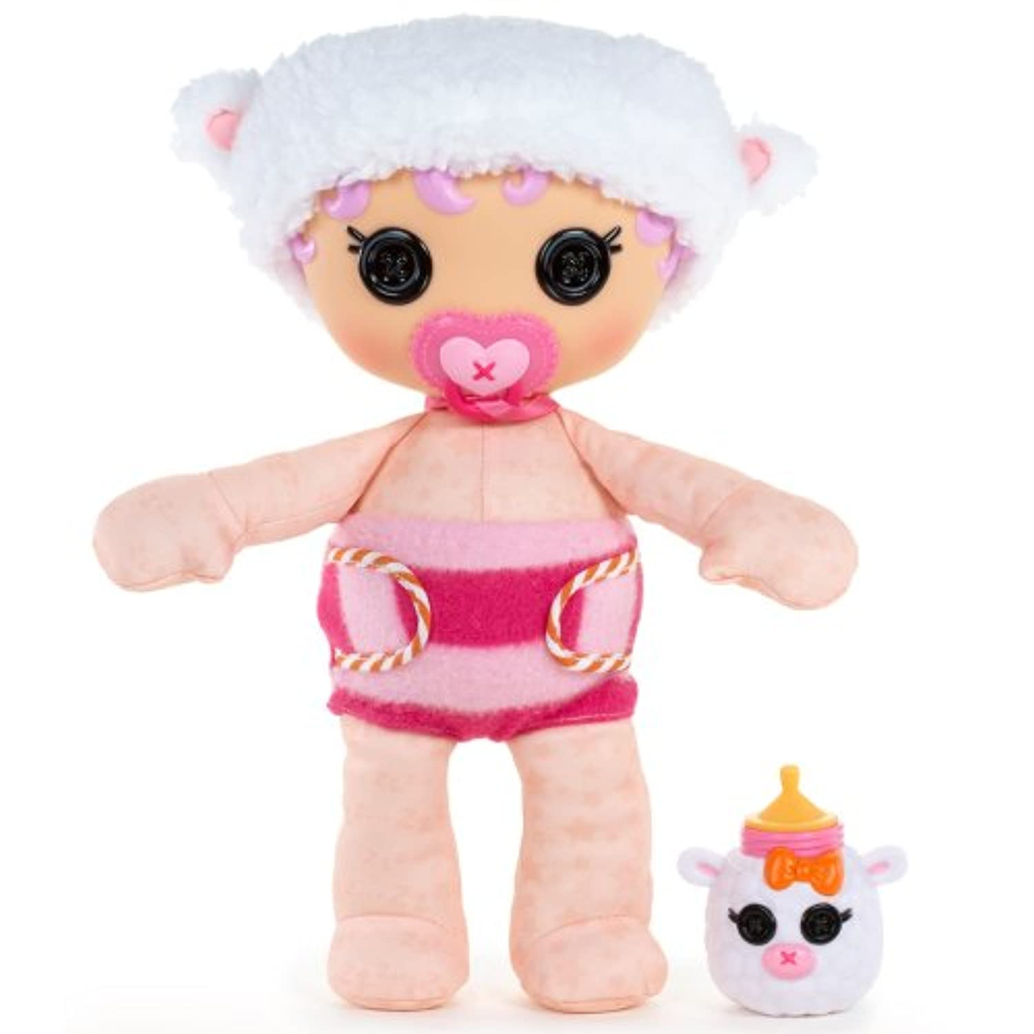 Lalaloopsy - Babies - Pillow Featherbed - Poupon 28 cm (Import Royaume-Uni)