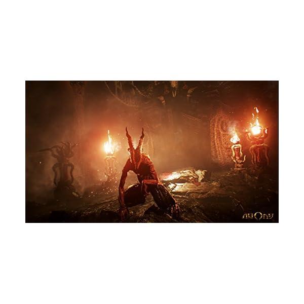 Agony (輸入版:北米) - XboxOneの紹介画像3